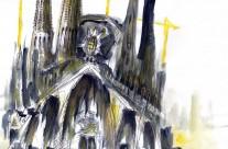 Sagrada Familia de Gaudí (Barcelona)