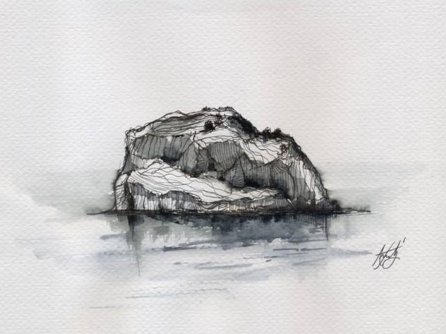 Isla de Aketxe